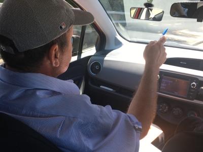 Nevs Driving School
